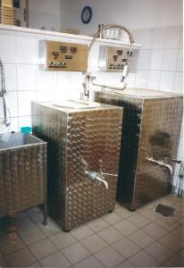 Kochmaschinen